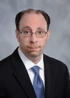 David I. Rubin Senior Counsel