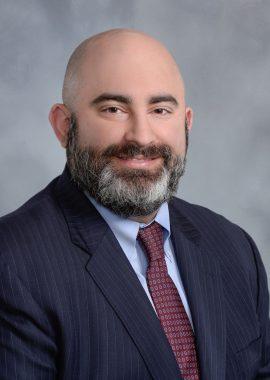 Jason Mizzell Associate