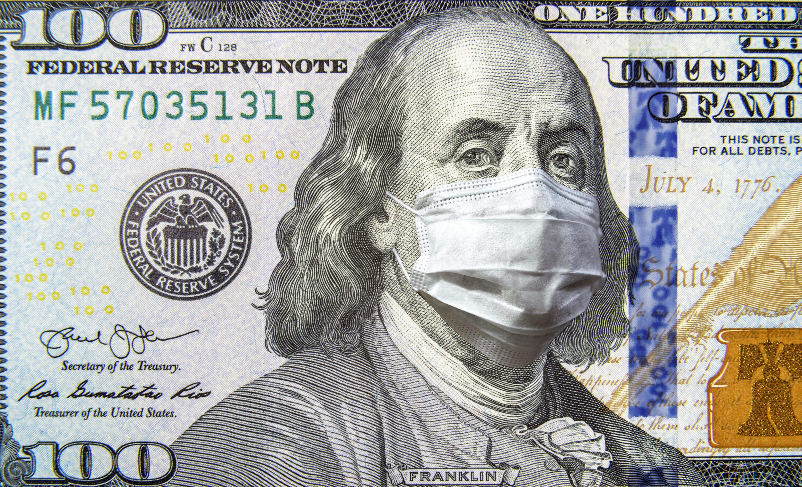 Cares Act, Coronavirus Aid, Coronavirus Relief